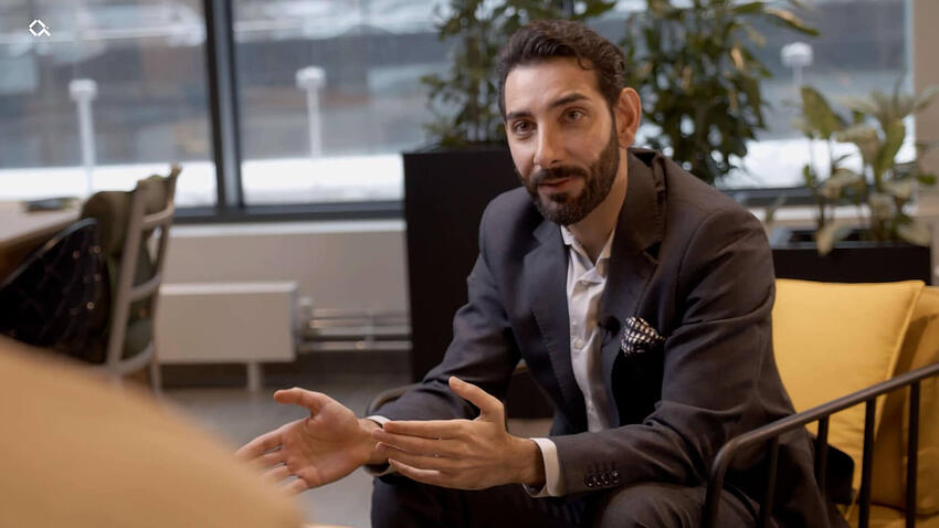 Why SEB chose Alva to join their path to increased diversity